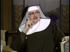 Mother Angelica Live Classics - 2014-07-22 - Bad things happen - Mother ...