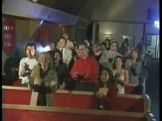 PELÍCULA CRISTIANA. LA IGLESIA VACÍA (COMPLETA) - YouTube