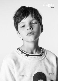 Iker from Sugar Kids for Mango.