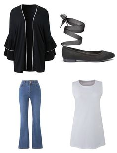 Outfit Ideas from Simply Be | Life in a Break Down