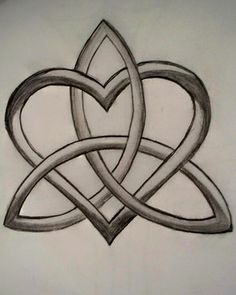 Heart Tattoos With Image Heart Tattoo Designs Especially Celtic Heart Tattoo Picture 1 Heart Tattoos With Image Heart Tattoo Designs Espe...