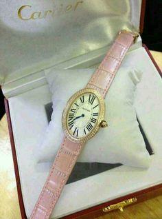 #cartier #watch #reloj #style #class #brand #luxury #joyeria #marca #clase