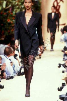 Le Smoking, Trophy Wife, Ysl, Yves Saint Laurent, Saints, Blazers, Dreams, Formal, Elegant