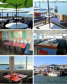 Rhum Bar | Front Street Grill at Stillwater | Beaufort NC Restaurant | Waterfront Dining Beaufort North CarolinaThe Front Street Grill @ Stillwater | Beaufort, NC