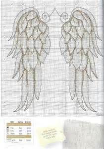 Angel Wing Pattern - Bing Images