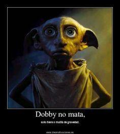 Dobby <3