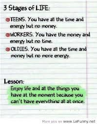 funny quotes life sweet hahaha yes! except change it to i have all the energy but no time and money