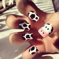 Unghie, uñas, nails bellissime
