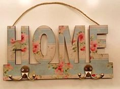 [New] The 10 Best Home Decor (with Pictures) -  HOME sweet HOME.. علاقة مفاتيح  خشب mdf اندونيسى طباعه اكليريك حرارى.. - 125 LE  -  #home #homedecor #decoracion #turkish #turkishstyle #kitchen #style #pink #pastel #fashion #girls #store #onlineshopping #newproducts #cicek Decor Interior Design, Interior Decorating, Loft, Holiday Decor, Bed, Collection, Home Decor, Coat Hooks, Houses