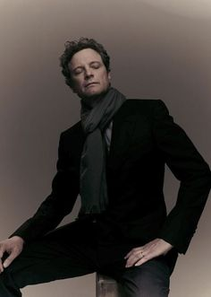 Colin Firth photographed by Kurt Iswarienko Colin Firth, Uk Actors, British Actors, Actors & Actresses, British Men, British Isles, Sir Anthony Hopkins, How To Pose, Good Looking Men