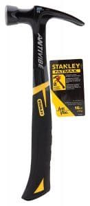Stanley 51163 FatMax Xtreme AntiVibe Rip Claw Nailing Hammer * Details can be found by clicking on the image. (This is an affiliate link) 0 Stanley Tools, Steel Nails, Claw Hammer, Power Hand Tools, Look Good Feel Good, Tools For Sale, Club Style, Tools And Equipment, Survival Prepping