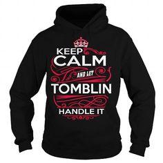 I Love TOMBLIN, TOMBLIN shirts, TOMBLIN hoodie, TOMBLIN shirt, TOMBLIN tee T-Shirts