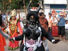 indian evil spirits | Evil Spirits