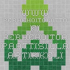 www.perhehoitoliitto.fi - Perhehoitoa Paattisilla artikkeli