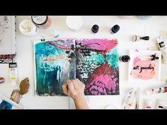 Art Journal #15: Creative Ramblings