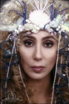 There's only one Cher...