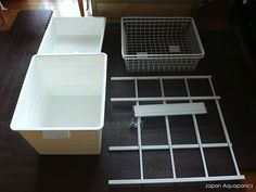 5 Ways to Make a DIY Indoor Aquaponics System - wikiHow