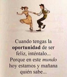Positive Art, Dance Quotes, Try To Remember, Good Morning Wishes, Spanish Quotes, Favorite Quotes, Positivity, Facts, Mood