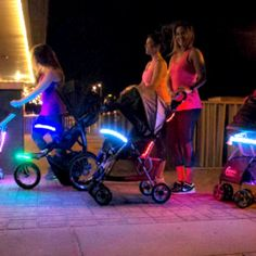 Third Kind Stroller Lights - BestProducts.com