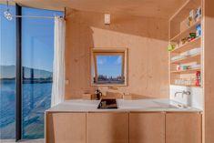 Manshausen Island Resort by Stinessen Arkitetkur | Hotels