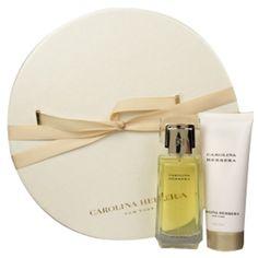 89ac4ae8722ed Carolina Herrera - CH gaveæske 100 ml EDP 200 ml Body lotion - kvinder