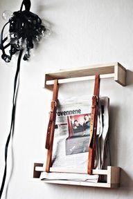 H + Ikea = DIY idea