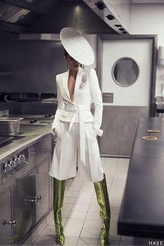 Alexandre Vauthier 2018春夏巴黎時裝週
