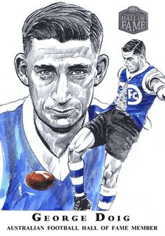 Hall of Fame — Col Bodie Sports Art Australian Football, Sports Pictures, Sports Art, Art Drawings, History, Illustration, Lego, Fictional Characters, Club