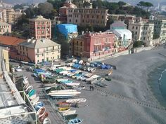 Vernazzola - Genova