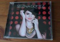 CD #selenagomez#selenator#album#CD