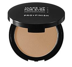 What Products to Pack for SXSW: Make Up Forever Pro Finish Powder