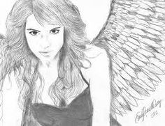 Maximum Ride. This picture is amazing!