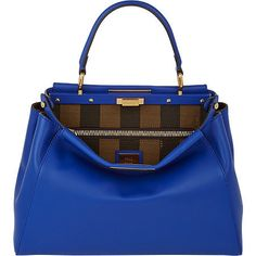 2015's Bold Color to Try Out? Go Blue | ShopStyle Notes