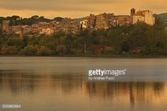 Anguillara Sabazia is a town and comune near Rome, Lazio,... #anguillarasabazia: Anguillara Sabazia is a town and… #anguillarasabazia
