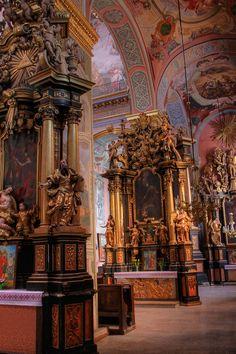Greek Catholic church ~ L'viv, Ukraine