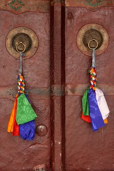 Ana Rosa, t-a-h-i-t-i: Rizong Monastery, Ladakh (India) ...