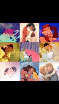 I love Disney movies!!
