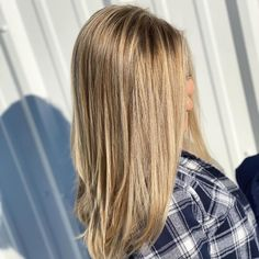 - #foilhighlights - ... Foil Highlights, Blonde Highlights, Roots Salon, Mint Mojito, Planet Fitness Workout, Brown Blonde Hair, Platinum Blonde, Pretty Hairstyles, Hair Goals