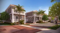 The Reserve At Edgewood in Fort Lauderdale, FL by   New Home Source Professional