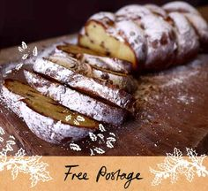 River Cottage Chocolate Orange brioche for Christmas