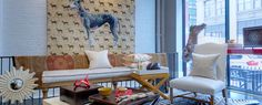 Antony Todd :: Chic, Vintage Home Furnishings and Accessories Store in New York City