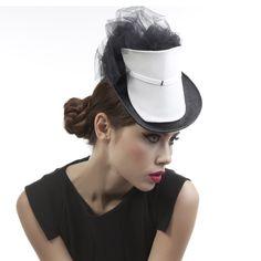 Karen Henriksen - Millinery and Designer Hats | Astaire
