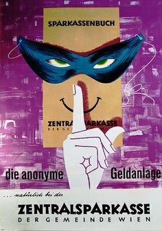 Sparkassenbuch - die anonyme Geldanlage by Heinz Triamer