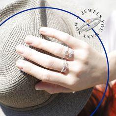 That´s for youuuuu! NEUE, zarte #XENOX #Ringe aus feinstem Sterling Silber.