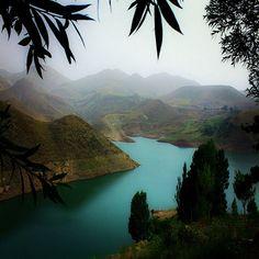 """ Zanvaz Dam"", Marand, East Azerbaijan province, Iran"