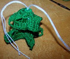 Crochet - Free Pattern Granny Square Christmas Tree