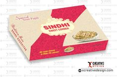 The best sweet box design for direct printing. all sweet box design in cdr, eps and ai format