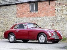 Lovely 1950 Aston Martin