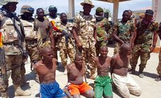 Welcome to NewsDirect411: Nigeria Military Arrested Four Boko Haram Commande...