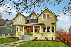 Seattle, WA - Provided by Zillow